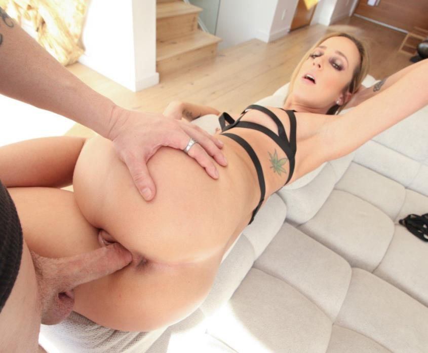 Twerk For Cum - Jada Stevens | TeamSkeet, TeenCurves | 2019 | HD | 1.89 GB