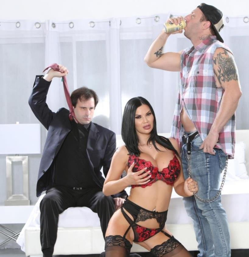 Jasmine Needs A Good Trucker To Fuck Her - Jasmine Jae | Cucked | 2019 | SD | 200 MB