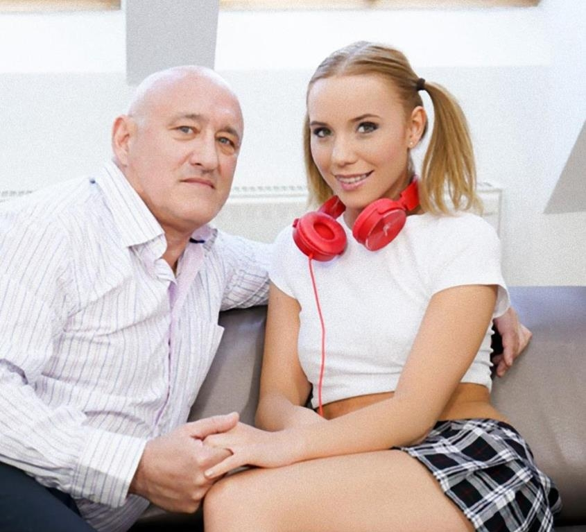 Candy Girl - Poppy Pleasure | 21Sextreme, GrandpasFuckTeens | 2019 | SD | 179 MB