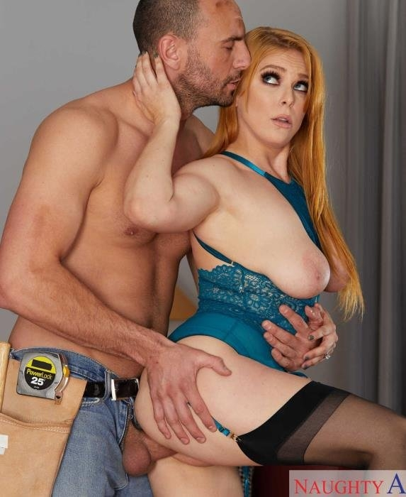 Your Wife Penny Pax fucks the Construction worker and YOU see all - Penny Pax | WatchYourWife, NaughtyAmerica | 10.04.2019 | HD | 1.60 GB