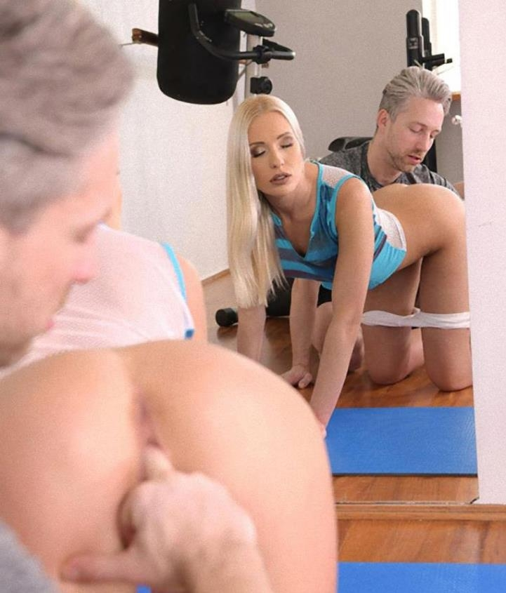 Fitness Enthusiasts Hardcore Workout - Angelika Grays | DDFNetwork, HandsonHardcore | 2019 | SD | 242 MB