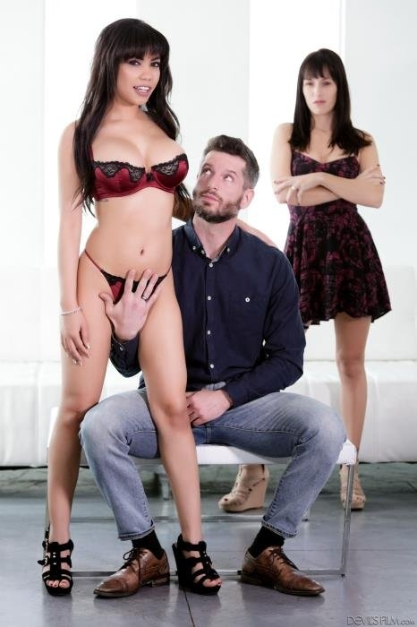 My Husband Brought Home is Mistress 13, Scene 4 - Alana Cruise,Gia Milana | DevilsFilm | 26.04.2019 | FullHD | 1.26 GB