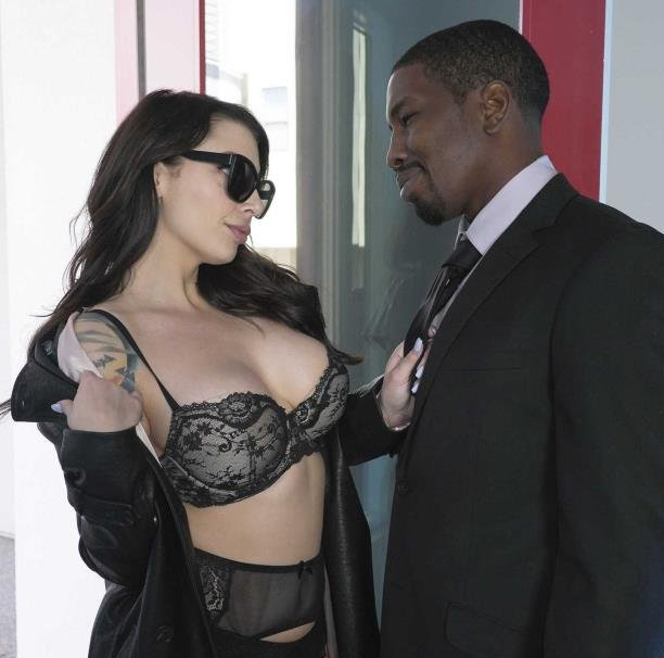 Hard Evidence - Ivy Lebelle | RealWifeStories, Brazzers | 02.05.2019 | FullHD | 1.35 GB