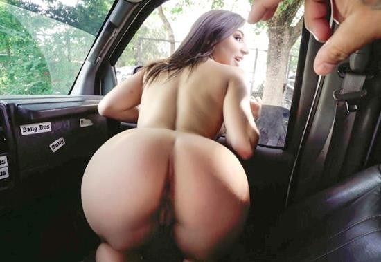 Abella Danger on The Bus  - Abella Danger | BangBus/BangBros | 2019 | SD | 488 MB