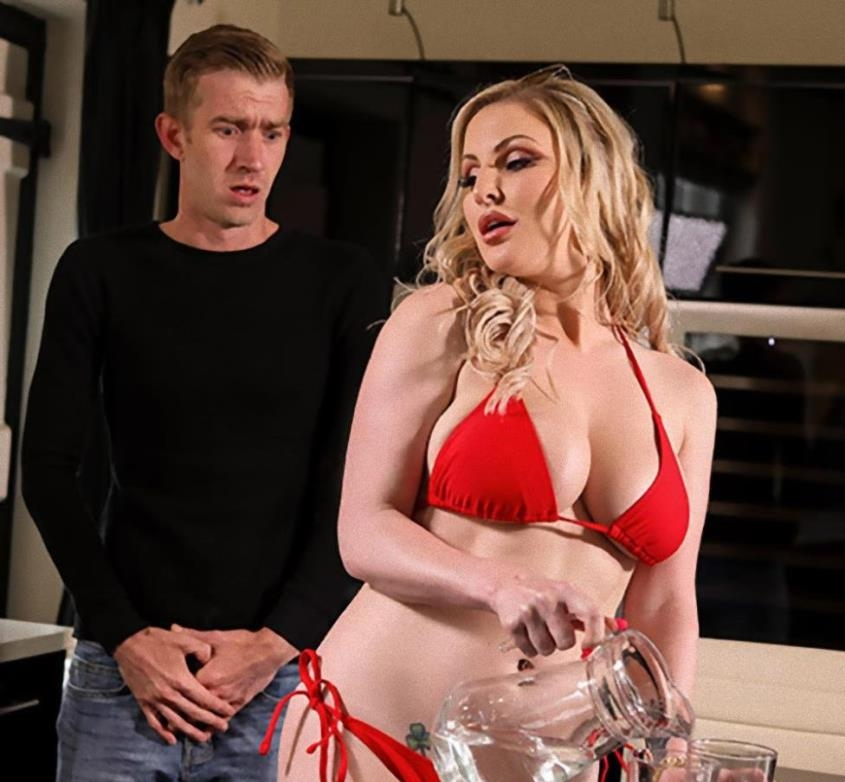 Make Yourself Comfortable - Georgie Lyall | Brazzers, MommyGotBoobs | 2019 | SD | 266 MB