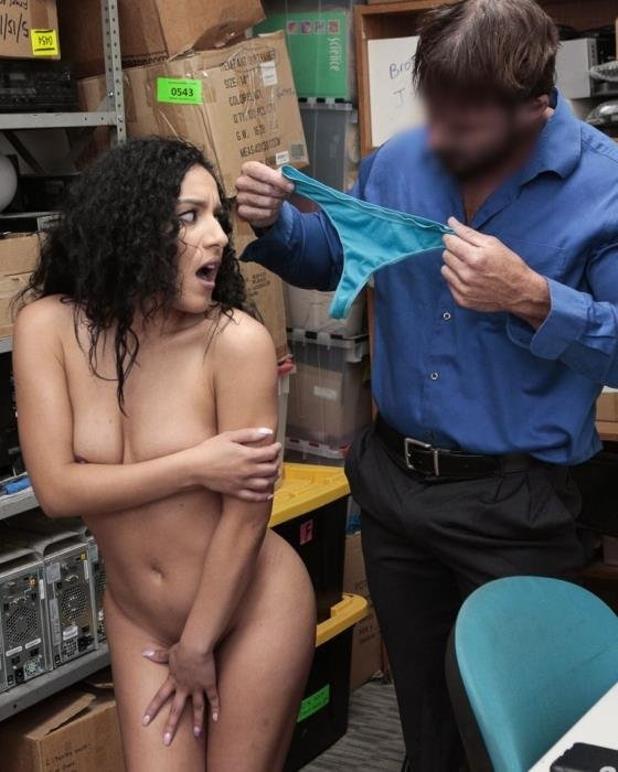 Case No. 4242512 - Liv Revamped | Shoplyfter | 15.05.2019 | FullHD | 4.60 GB