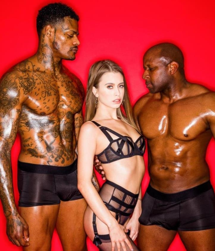 Try Outs - Jill Kassidy | Blacked | 2019 | SD | 307 MB