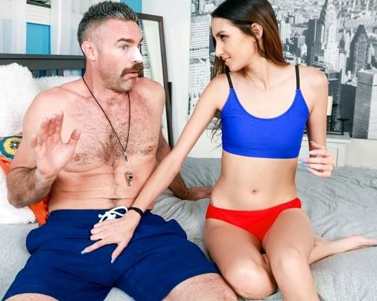 Volley Vagina - Natalia Nix | RealityKings | 2019 | HD | 888 MB