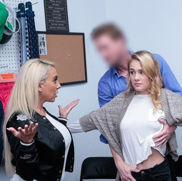Case No. 9376465 - Kylie Kingston,Natalie Knight | Shoplyfter | 05.06.2019 | HD | 2.65 GB