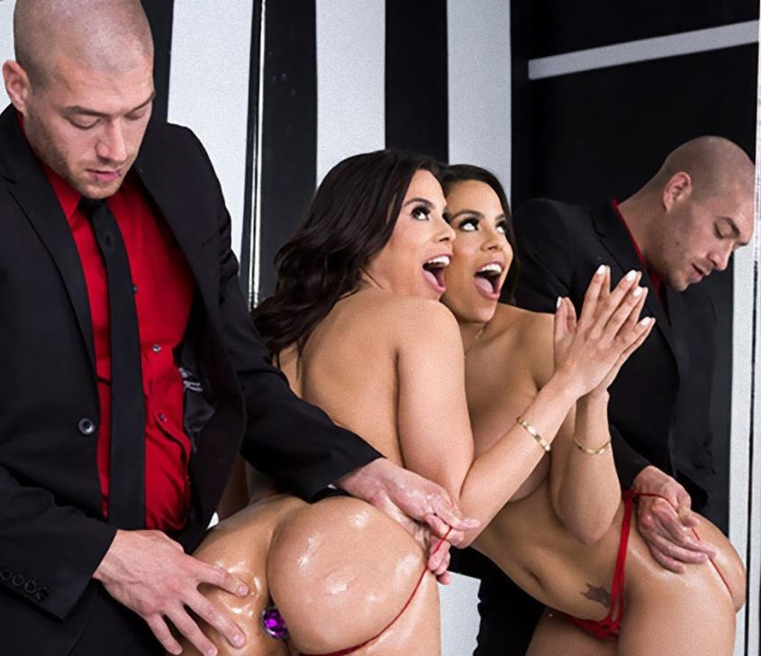 Reflection Eternal 2 - Luna Star | Brazzers, PornstarsLikeItBig | 2019 | SD | 248 MB