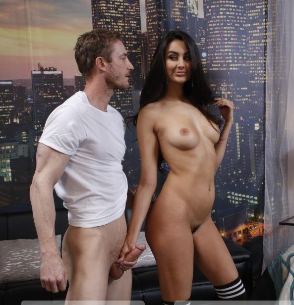 Pole Work - Eliza Ibarra | Realitykings | 12.06.2019 | FullHD | 1.66 GB