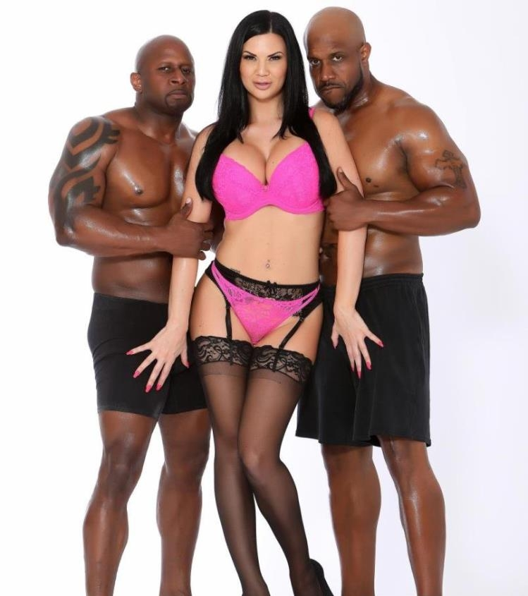 Hardcore - Jasmine Jae | DogFartNetwork, BlacksOnCougars | 2019 | FullHD | 2.54 GB
