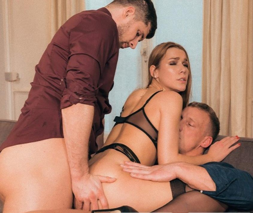 Backdoor Vibes - Mazzy Grace | Holed | 2019 | FullHD | 1.86 GB
