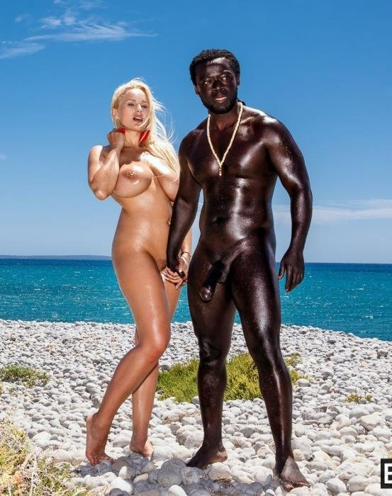 Hot Wife Vacation 2 - Angel Wicky | Blacked | 19.07.2019 | FullHD | 3.75 GB