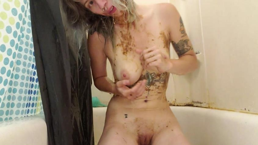 BTS: Messy Tit Play, Dirty Fingering - xxecstacy | 2019 | FullHD | 955 MB