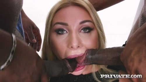 Black Dps - Marilyn Crystal | Private | 2019 | SD | 237 MB