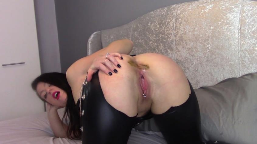 Fuck My Shitty Pussy With My Mouth Smeared - evamarie88 | 2019 | FullHD | 887 MB