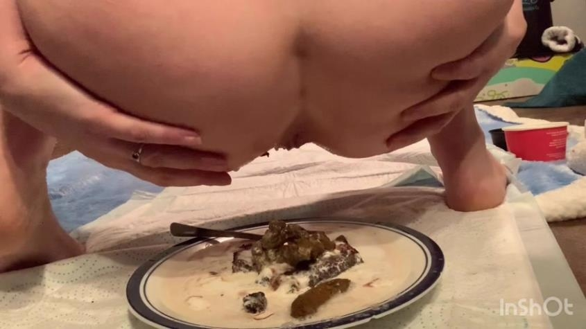 Brownie for Breakfast - XshayXshayX  | 2020 | FullHD | 1011 MB