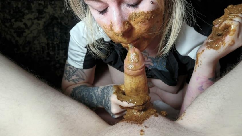 Amazing surprise for horny dick! - DirtyBetty | 2020 | FullHD | 1.06 GB