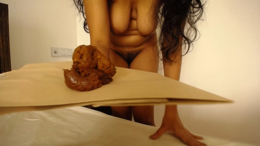 Getting Nasty in Saree - CurvyBrownGirl69 | 2020 | FullHD | 401 MB