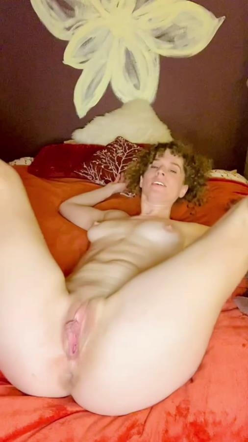 Sexy dance, masturbate and poop - VibeWithMolly  | 2020 | UltraHD/2K | 1001 MB